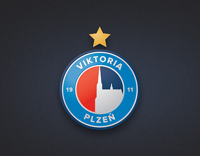 Viktoria Plzeň   logo   branding