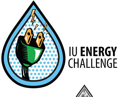 IU Energy Challenge Logo