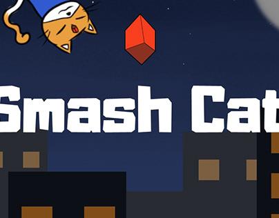 Jogo: Smash Cat