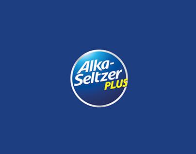 Alka-Seltzer - VDM