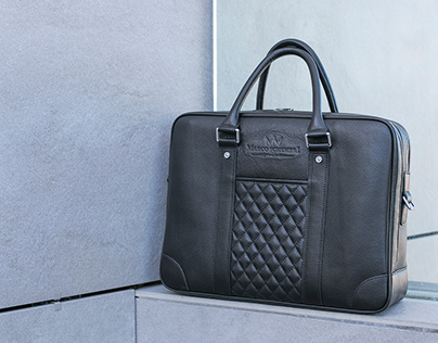 The Italian Business Bag - Marco Schembri