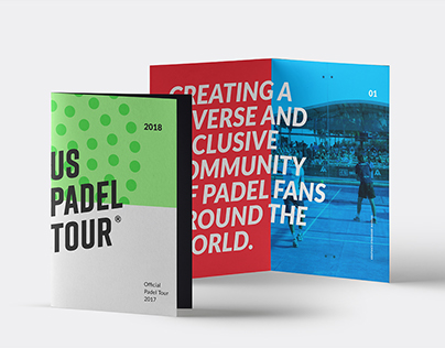 US Padel Tour