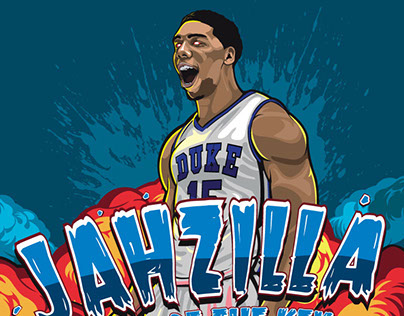 Jahzilla - Duke Athletics