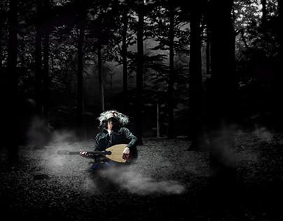 Ahmet Aslan - New Album (facebook)