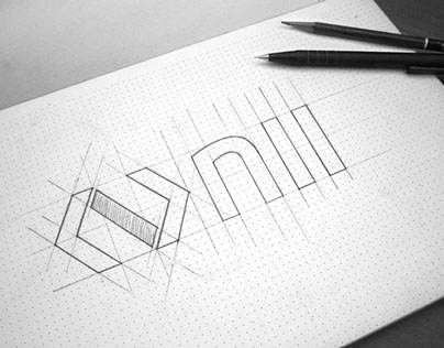 NII | Logo design