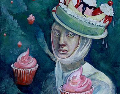 A Cupcake Way