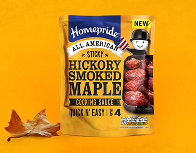 Homepride All American
