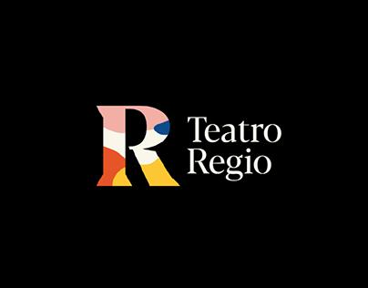 Identidad | Teatro Regio