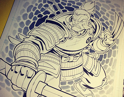 NYCC 2015 Commissions