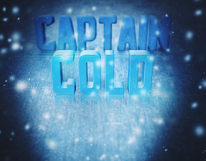 Double Up: Captain Cold