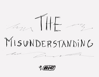 BIC - The Misunderstanding