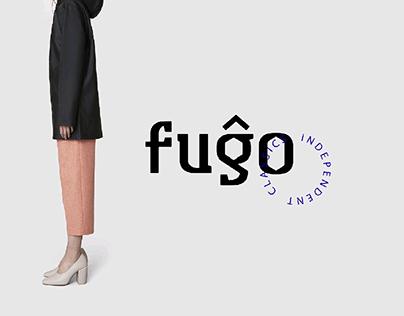 Fugo brand identity