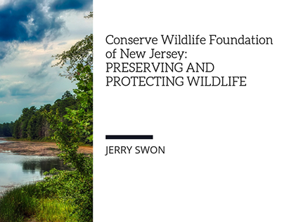 Conserve Wildlife Foundation of New Jersey
