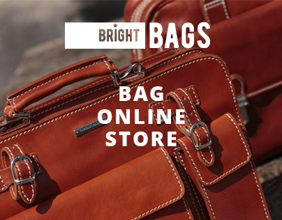 Shop Bags and Accessories.