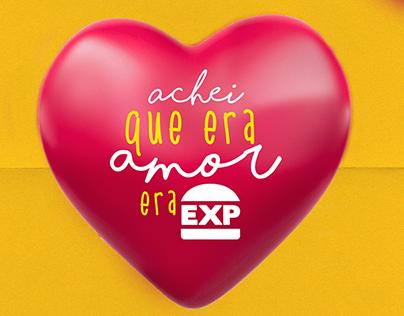 EXP | Dia dos Namorados