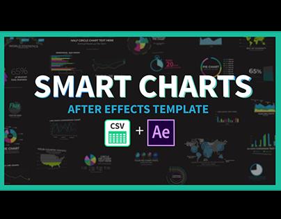 Smart Charts Data-Driven Infographics