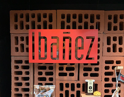 Ibañez tardor 2020, window dressing