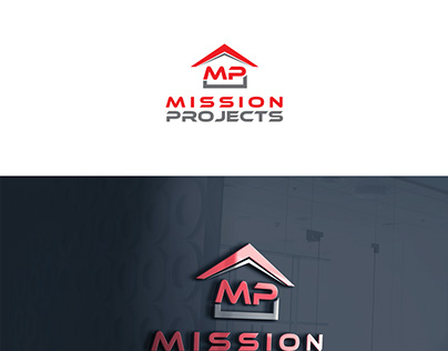 Mission Projects - logo design
