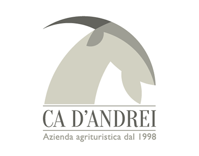 Brand identity - Ca d'Andrei