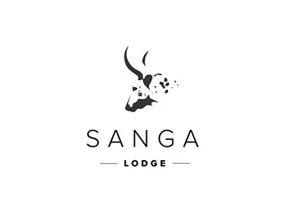 Sanga - Branding