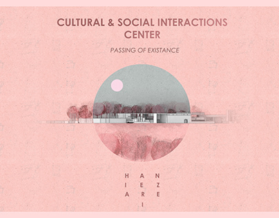 Cultural & Social Interactions Center