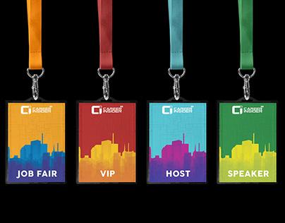 IEEE Career Insider 4.0 — Event Identity