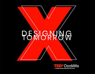 TEDxDONMILLS