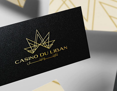 Casino Du Liban | Rebranding
