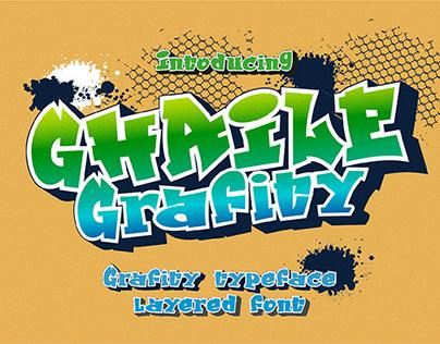 Ghaile Grafity