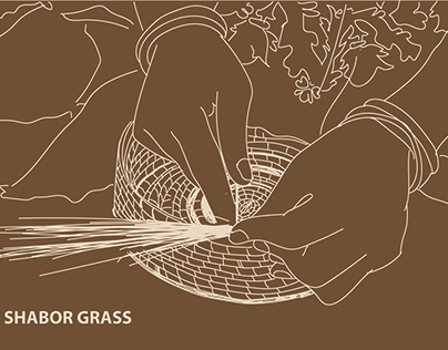 Needle and Thread | Shabor Grass