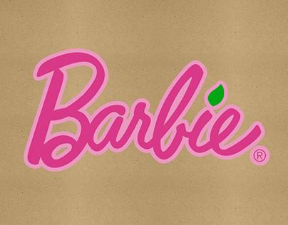 Sustainable Barbie