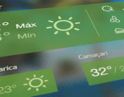 Web - Painel de Monitoramento Ambiental - PMA