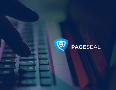 PageSeal I Brand Design