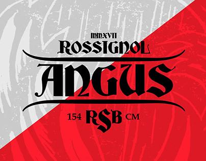 2017/18 Rossignol Angus