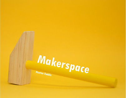 Capstone Research: Makerspace