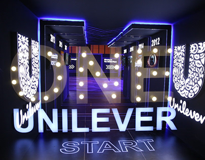 Unilever event