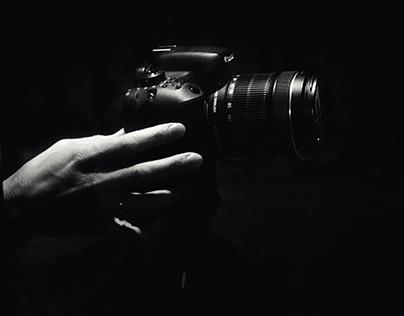 Shooting the night