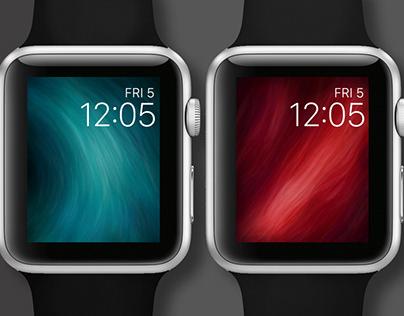 Apple Watch Background