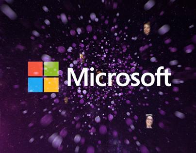 Microsoft Brasil :: Aura