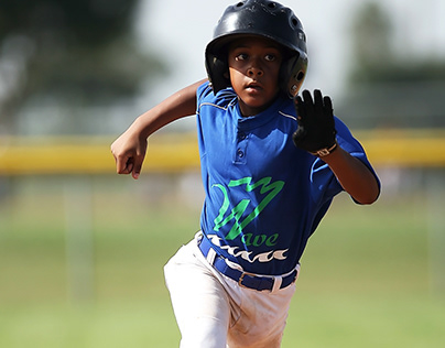 The Growth of Little League Baseball