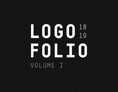 Logofolio: Volume 1