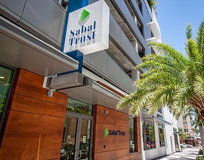 Sabal Trust Rebrand