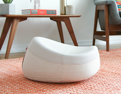 UNDO - Meditation Cushion