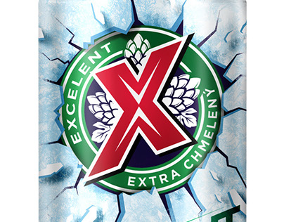 Excelent Ice beer