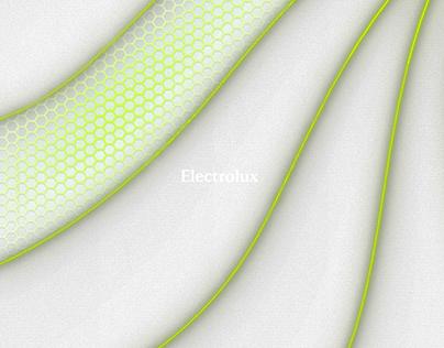 Electrolux ARIA - Air Purifier Blanket (2014)