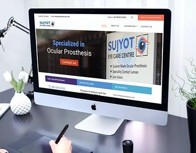 Sujyot Eye Clinic