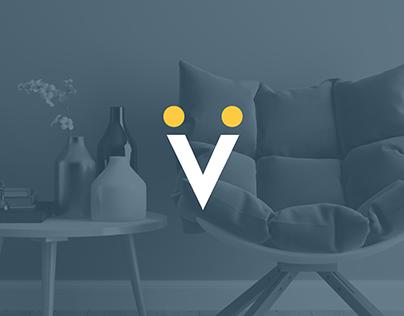 Eliving Furniture | Rebrand
