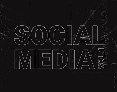 Social Media 2018.2- Igreja Novo Tempo e Nova Tribo