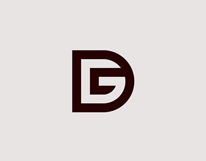 DG Logo or GD Logo