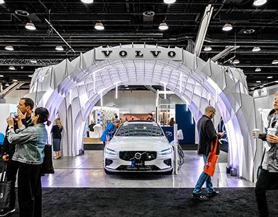 Volvo Vancouver/Toronto